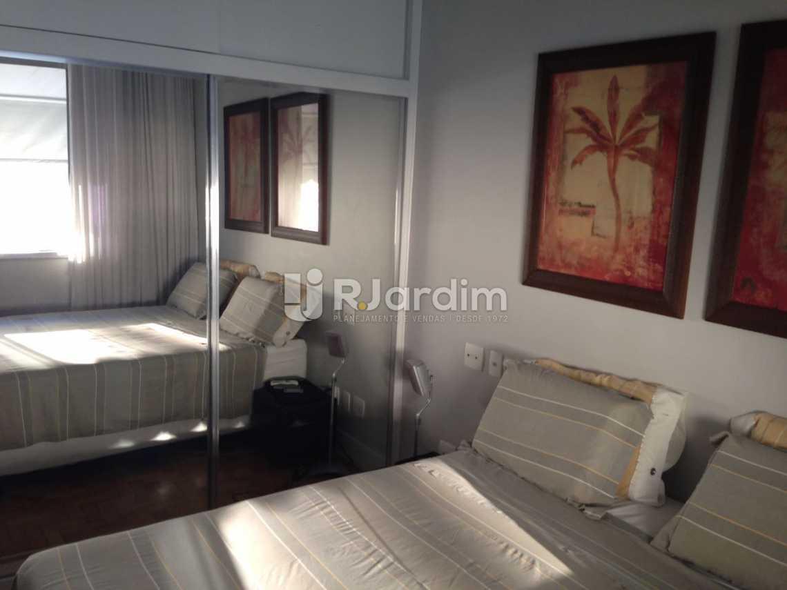ármarios do 2° Quarto - Apartamento Residencial Copacabana - LAAP31241 - 22