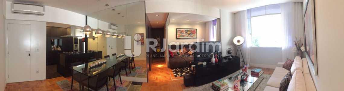 foto panoramica - Apartamento Residencial Copacabana - LAAP31241 - 13