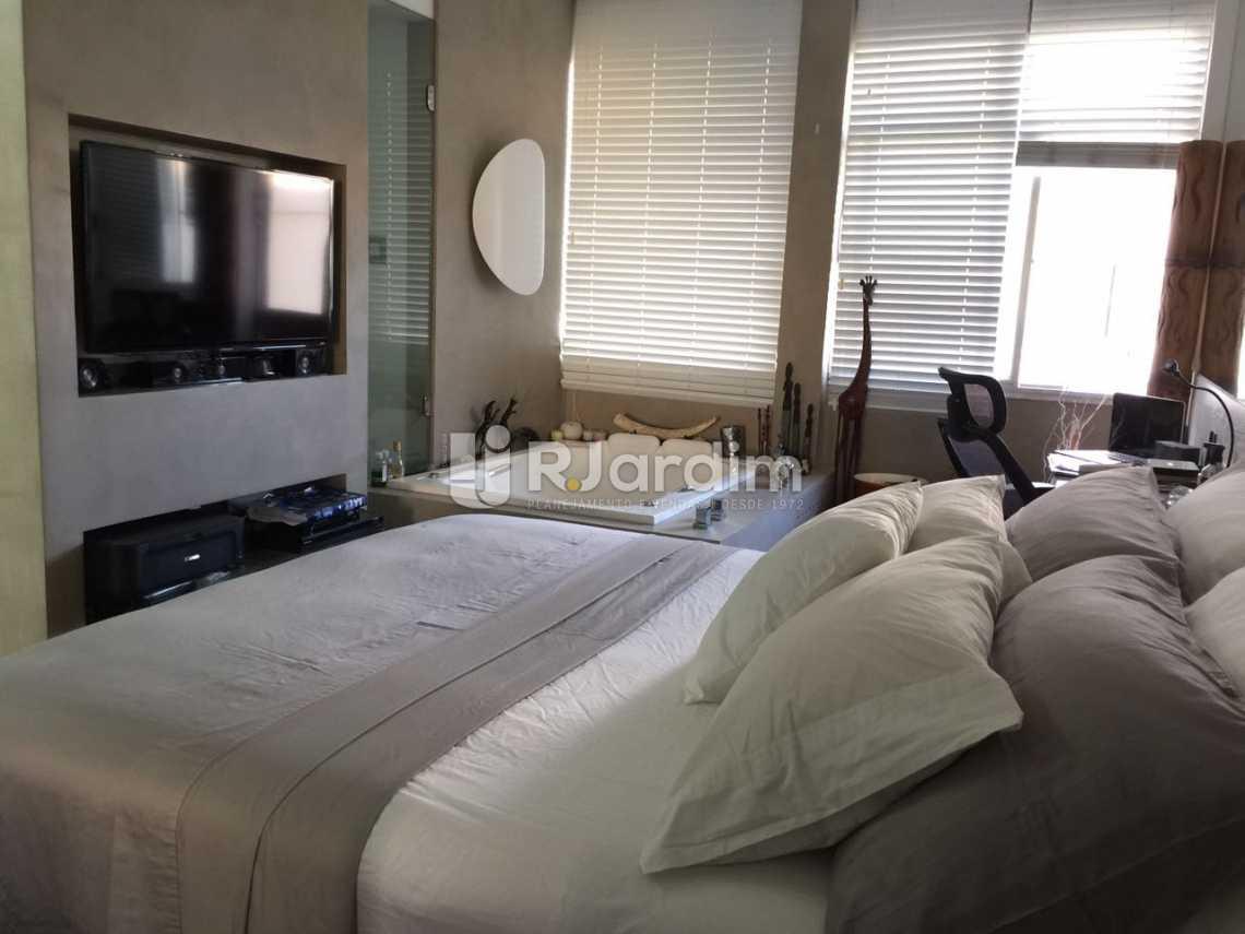quarto com hidro massagem - Apartamento Residencial Copacabana - LAAP31241 - 16