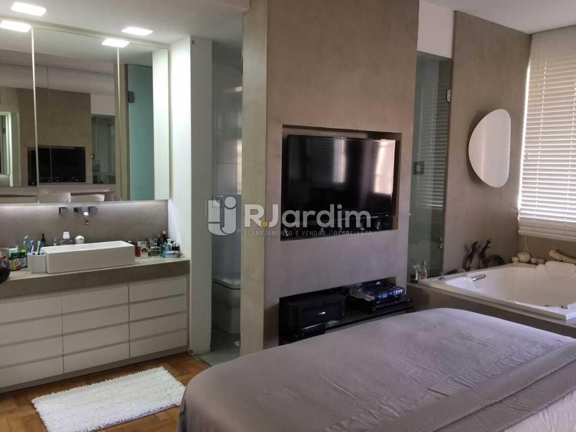 quarto com hidro massagem.jpg  - Apartamento Residencial Copacabana - LAAP31241 - 19