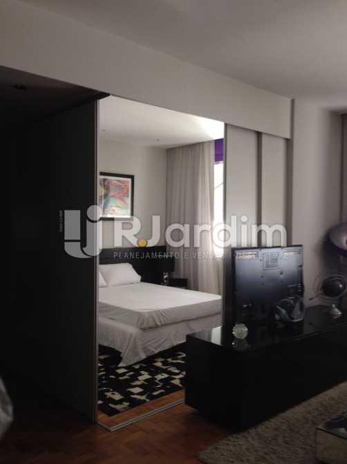 sofá cama 3 quarto - Apartamento Residencial Copacabana - LAAP31241 - 7