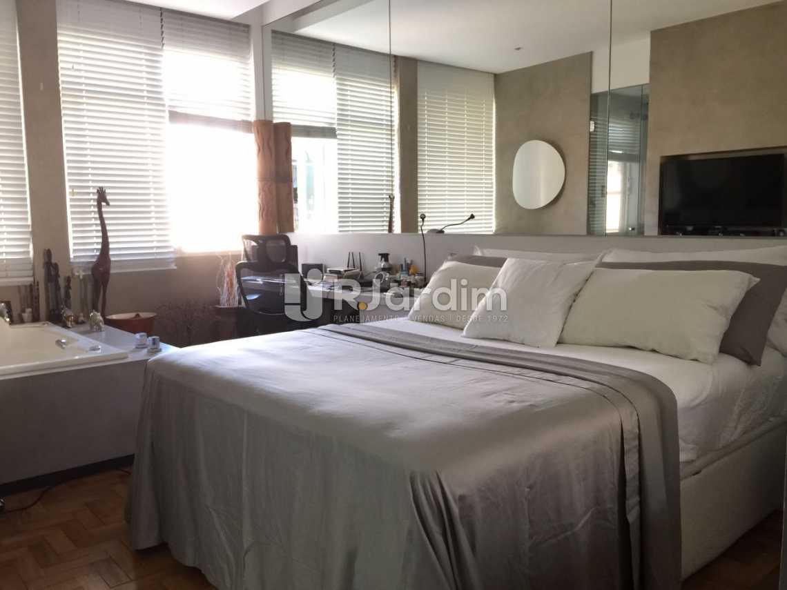suiíte - Apartamento Residencial Copacabana - LAAP31241 - 17