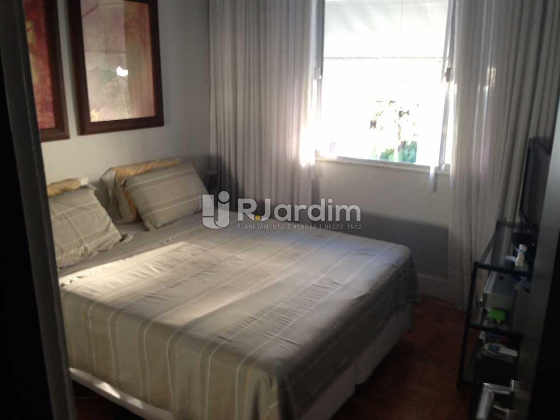 2° quarto com armários - Apartamento Residencial Copacabana - LAAP31241 - 20