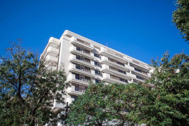 largodospalaciosbotafogo 1 - Apartamento 3 quartos à venda Botafogo, Zona Sul,Rio de Janeiro - R$ 1.200.000 - LAAP31242 - 2