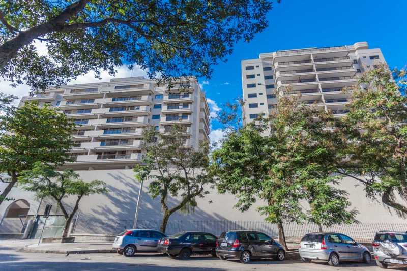 largodospalaciosbotafogo 2 - Apartamento 3 quartos à venda Botafogo, Zona Sul,Rio de Janeiro - R$ 1.200.000 - LAAP31242 - 1