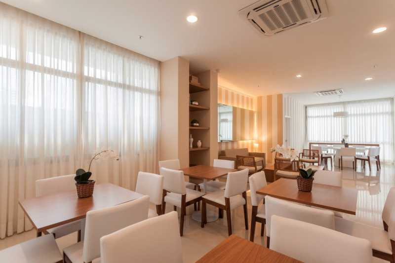 largodospalaciosbotafogo 8 - Apartamento 3 quartos à venda Botafogo, Zona Sul,Rio de Janeiro - R$ 1.200.000 - LAAP31242 - 8