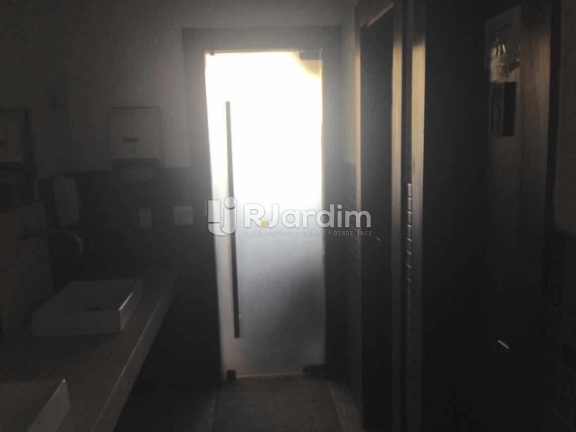 Sauna - Apartamento À Venda - Lagoa - Rio de Janeiro - RJ - LAAP31249 - 9