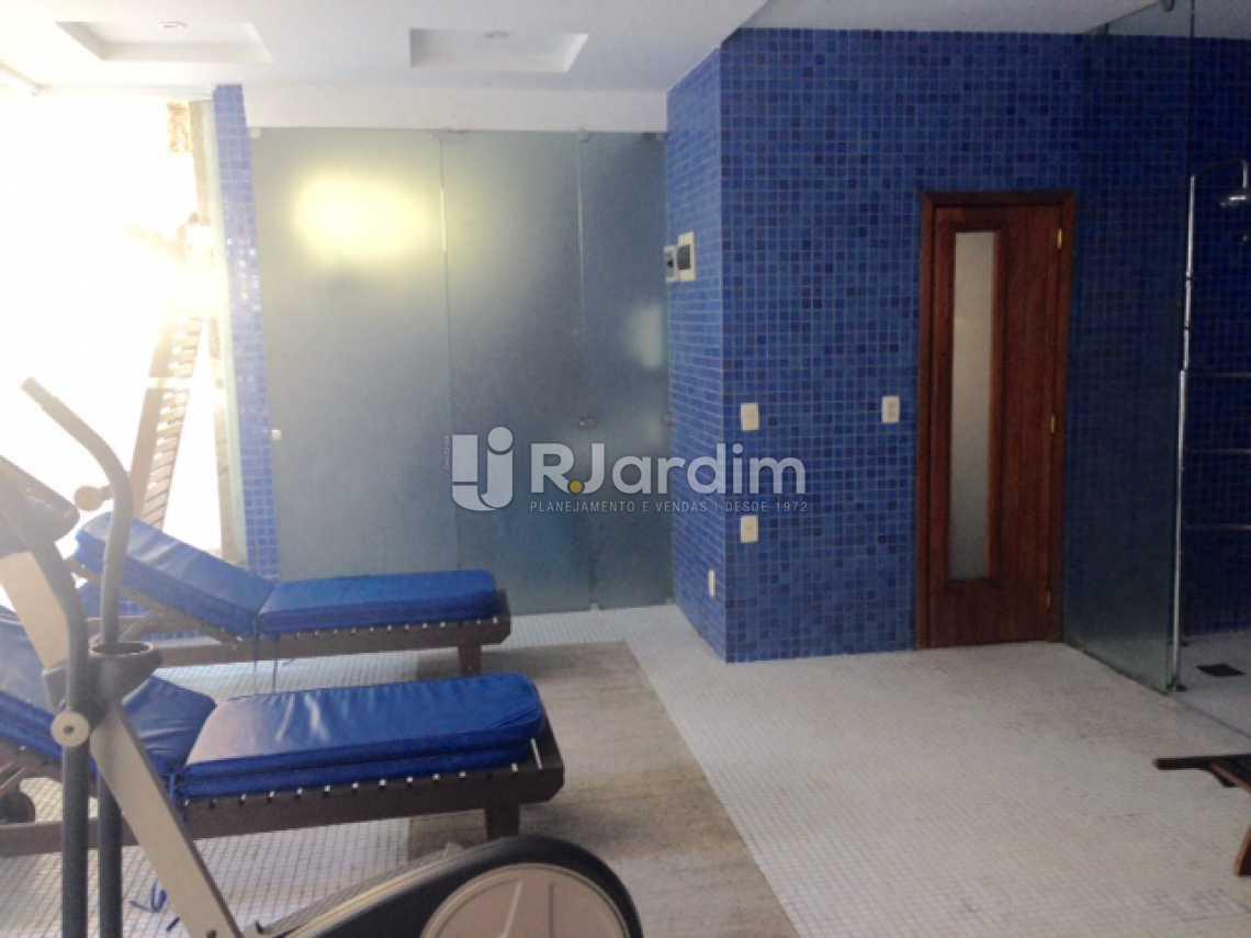 Spa - Apartamento À Venda - Lagoa - Rio de Janeiro - RJ - LAAP31249 - 10