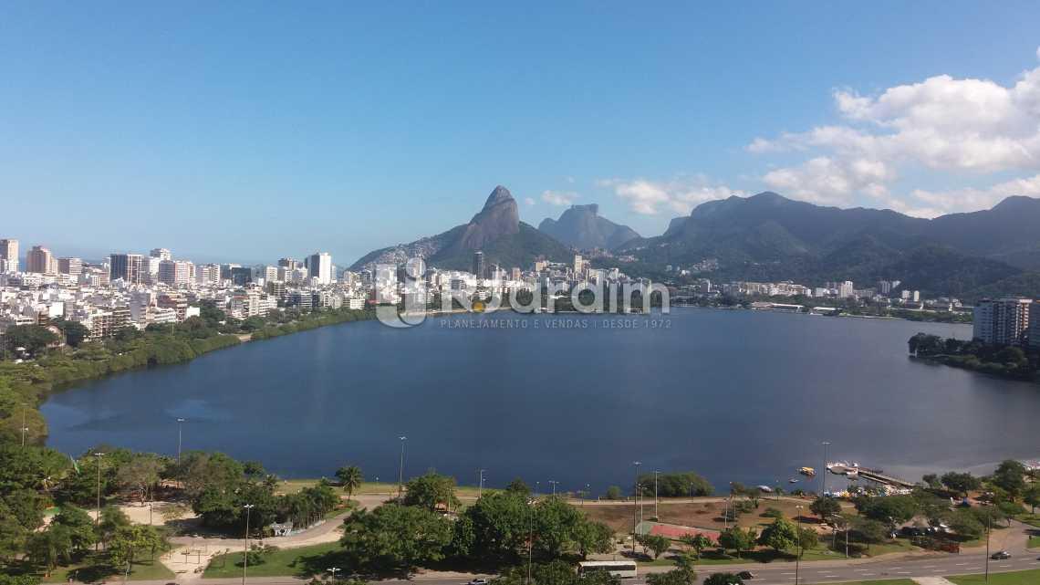 Lagoa - Apartamento À Venda - Lagoa - Rio de Janeiro - RJ - LAAP31249 - 25