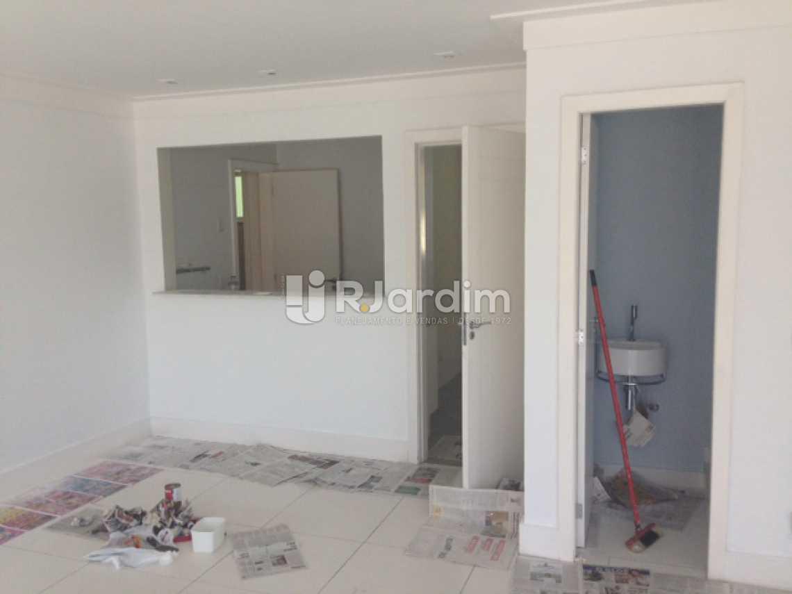 Lavabo - Apartamento Padrão Residencial Humaitá - LAAP31250 - 6