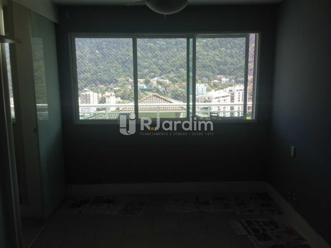 Suíte 1 - Apartamento Padrão Residencial Humaitá - LAAP31250 - 11