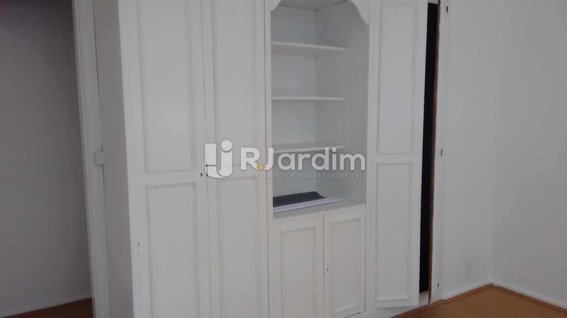 armários / quarto  - Apartamento Residencial Jardim Botânico - LAAP31252 - 6