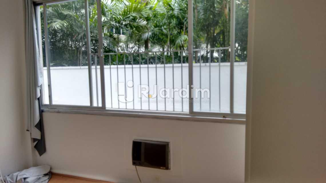 quarto  - Apartamento Residencial Jardim Botânico - LAAP31252 - 5