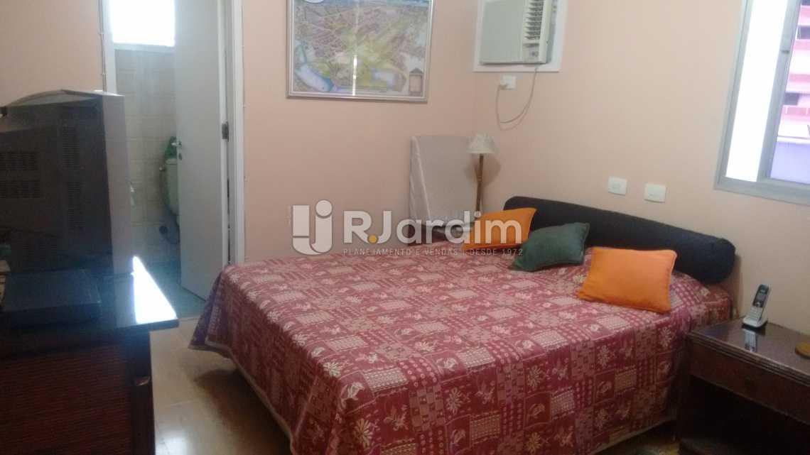 suíte  - Cobertura Residencial Lagoa - LACO40108 - 13