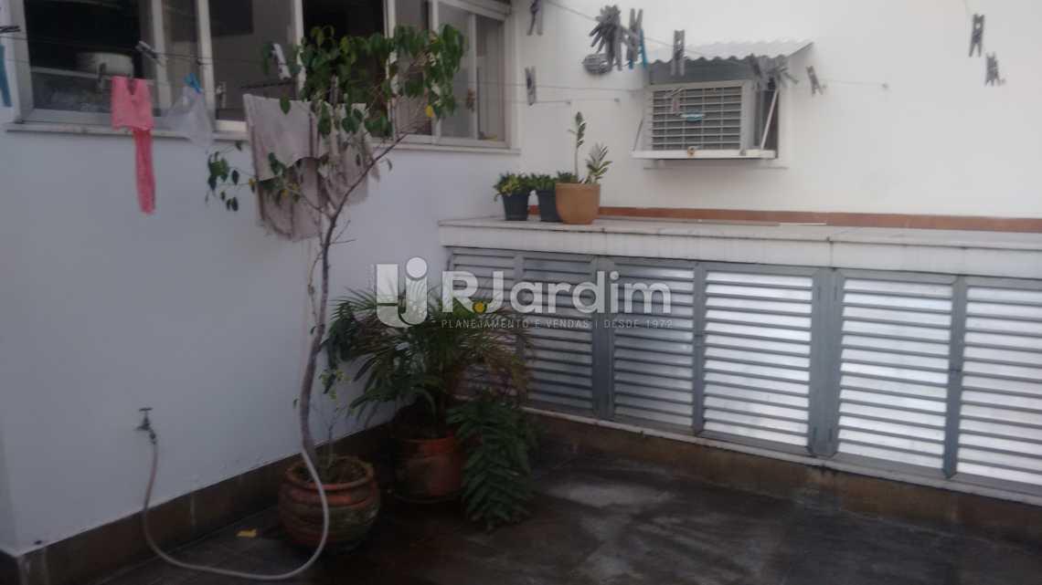 área de serviço  - Cobertura Residencial Lagoa - LACO40108 - 20