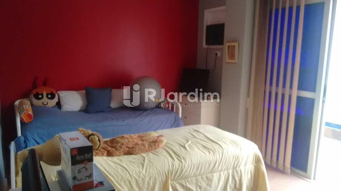 suite - Cobertura Residencial Lagoa - LACO40108 - 15