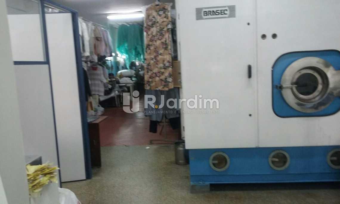 interior/ loja  - Loja À VENDA, Copacabana, Rio de Janeiro, RJ - LALJ00070 - 5