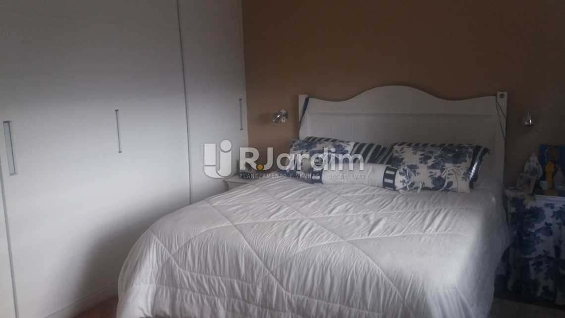 Suíte - Imóveis Compra e Venda Copacabana 3 Quartos - LAAP31258 - 9