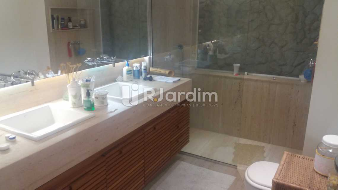 Banheiro suíte - Imóveis Compra e Venda Copacabana 3 Quartos - LAAP31258 - 11