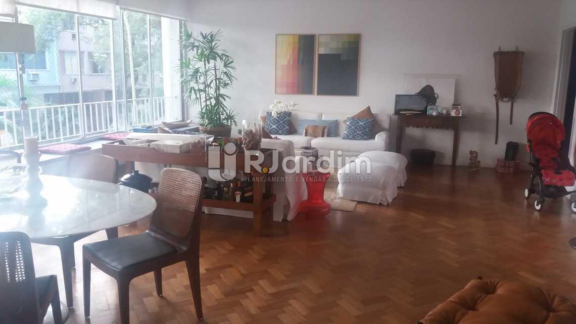 Sala - Imóveis Compra e Venda Copacabana 3 Quartos - LAAP31258 - 3