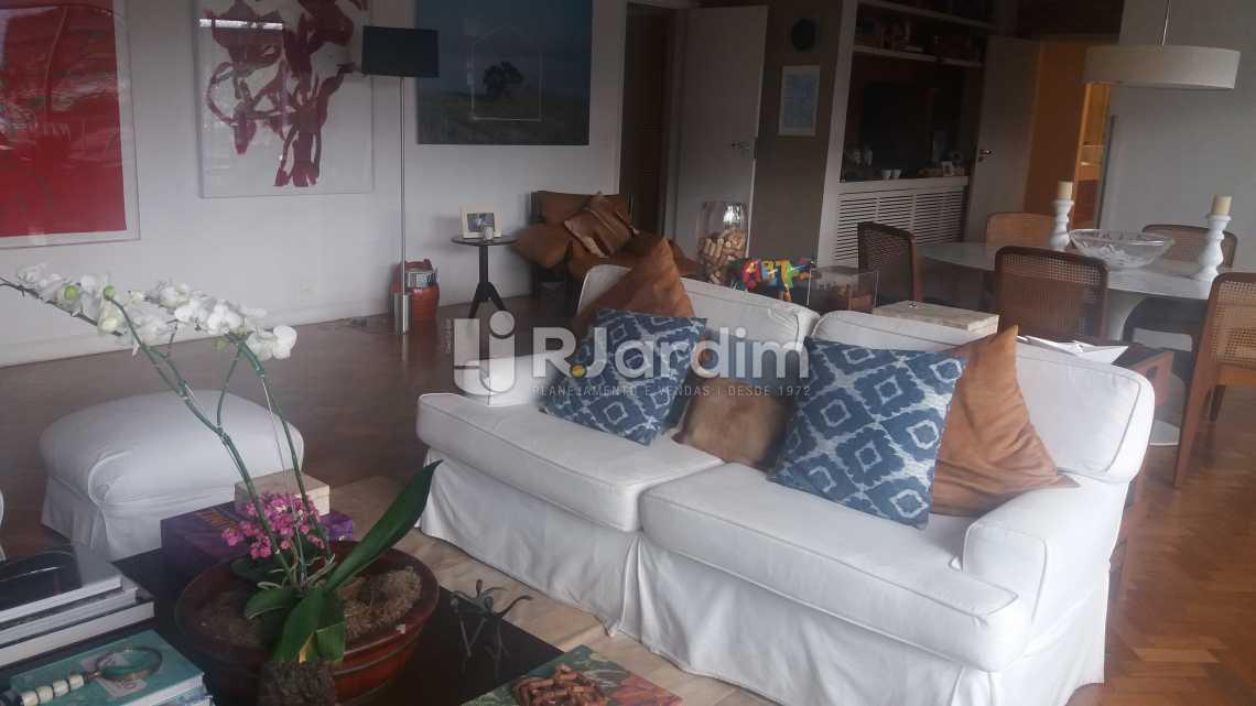 Sala - Imóveis Compra e Venda Copacabana 3 Quartos - LAAP31258 - 4
