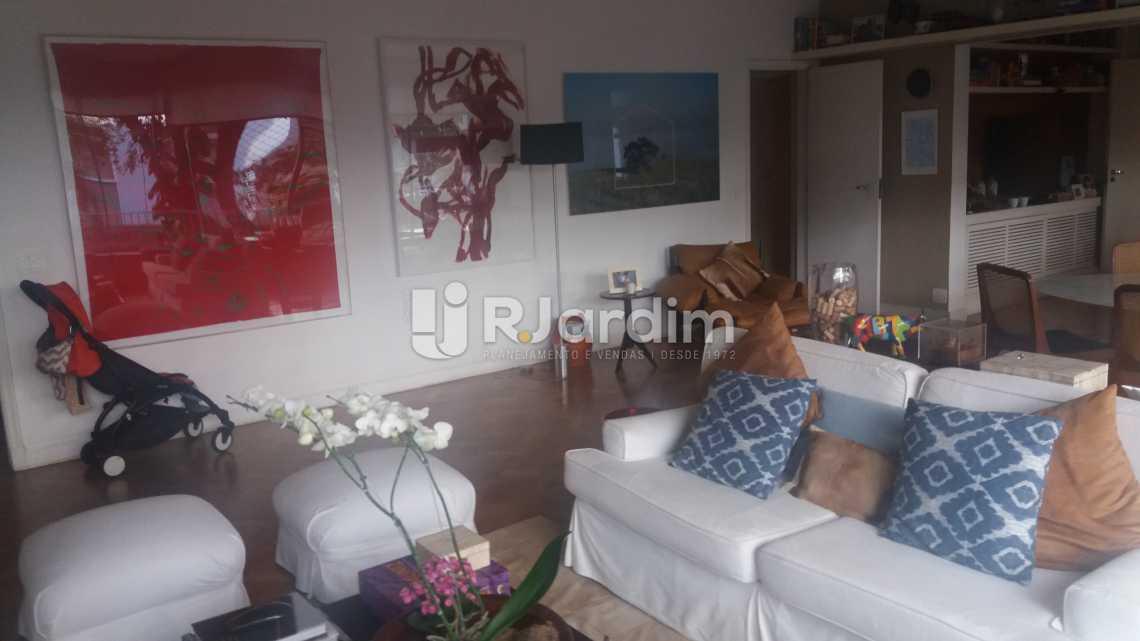 Sala - Imóveis Compra e Venda Copacabana 3 Quartos - LAAP31258 - 6