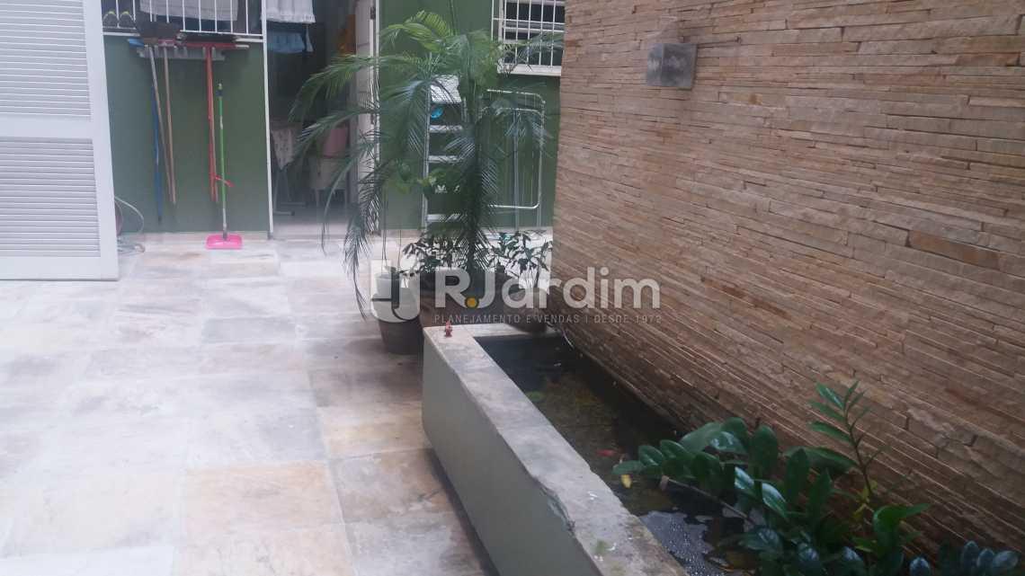 Terraço - Imóveis Compra e Venda Copacabana 3 Quartos - LAAP31258 - 21