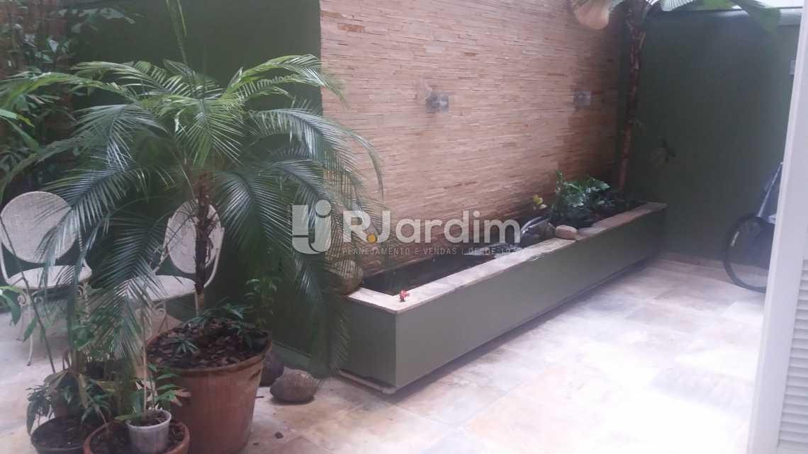 Terraço - Imóveis Compra e Venda Copacabana 3 Quartos - LAAP31258 - 22