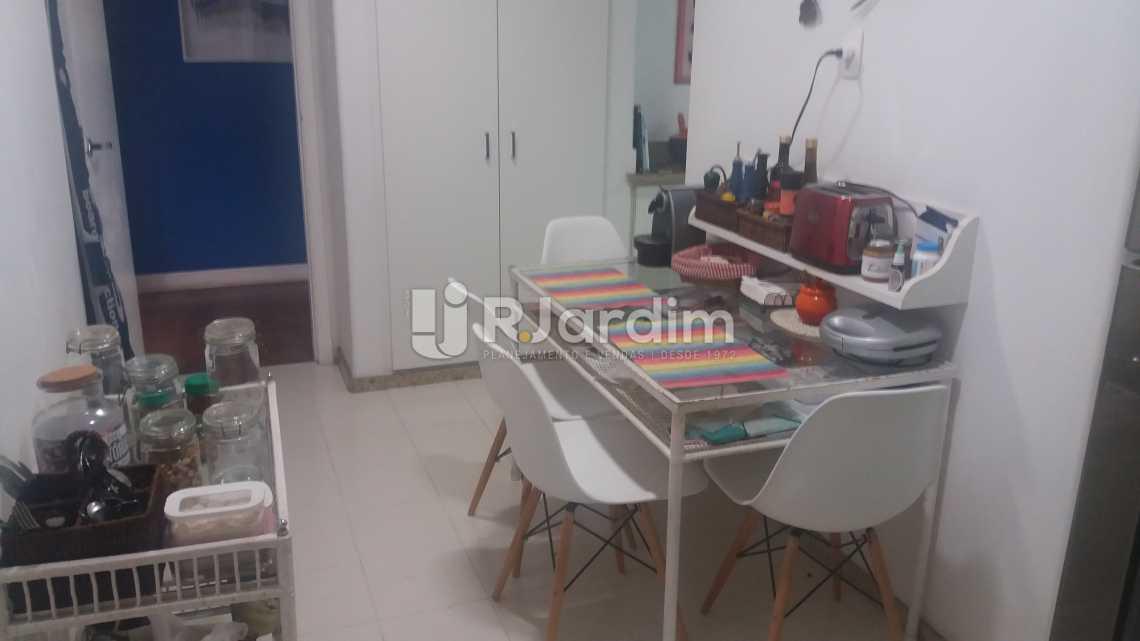 Copa - Imóveis Compra e Venda Copacabana 3 Quartos - LAAP31258 - 17