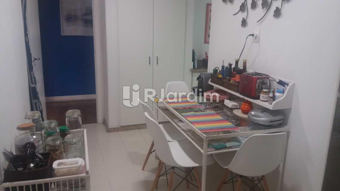 Copa - Imóveis Compra e Venda Copacabana 3 Quartos - LAAP31258 - 26