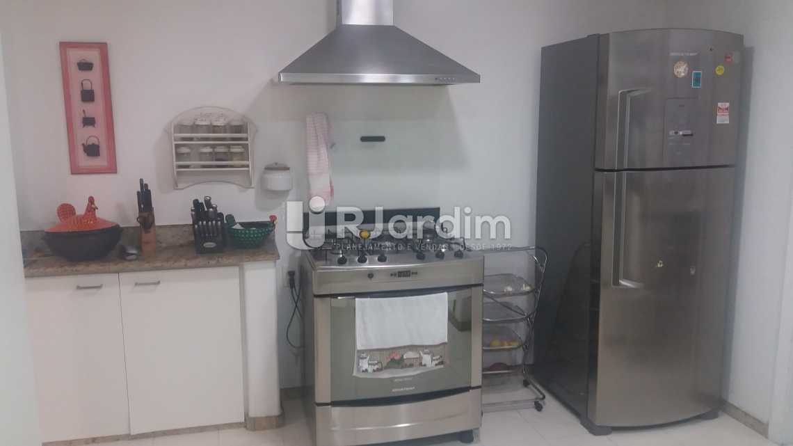 Cozinha - Imóveis Compra e Venda Copacabana 3 Quartos - LAAP31258 - 19