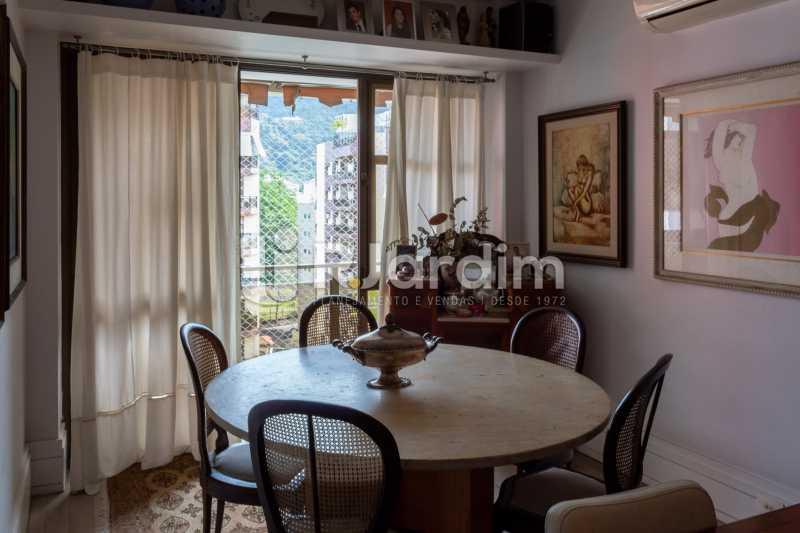 Sala em 2 Ambientes - Apartamento À Venda - Gávea - Rio de Janeiro - RJ - LAAP31262 - 6