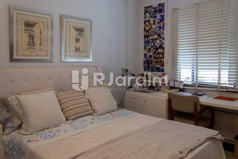 Suíte - Apartamento À Venda - Gávea - Rio de Janeiro - RJ - LAAP31262 - 9