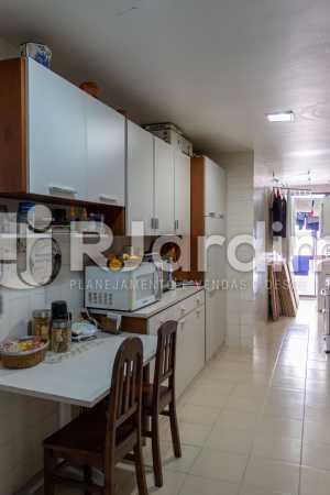 Copa-Cozinha - Apartamento À Venda - Gávea - Rio de Janeiro - RJ - LAAP31262 - 17