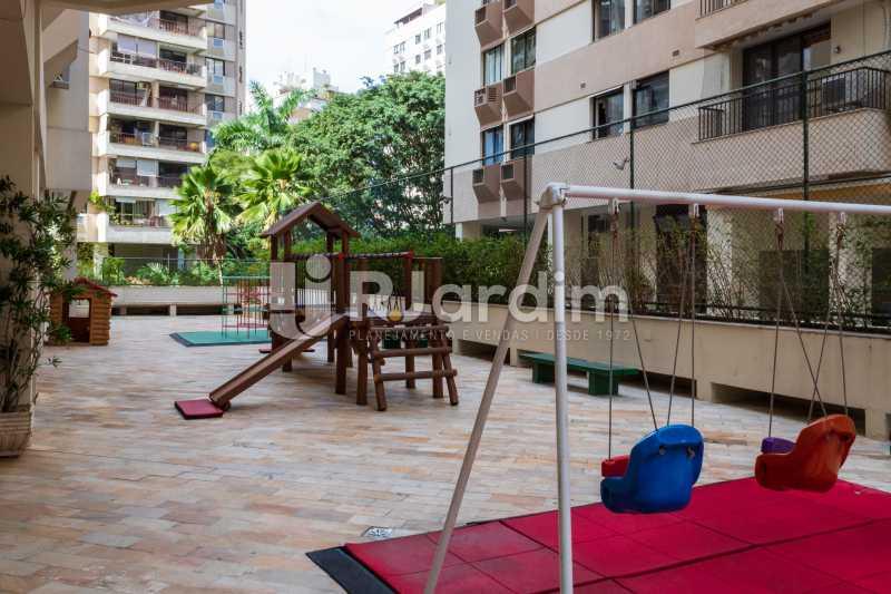 Brinquedoteca - Apartamento À Venda - Gávea - Rio de Janeiro - RJ - LAAP31262 - 19