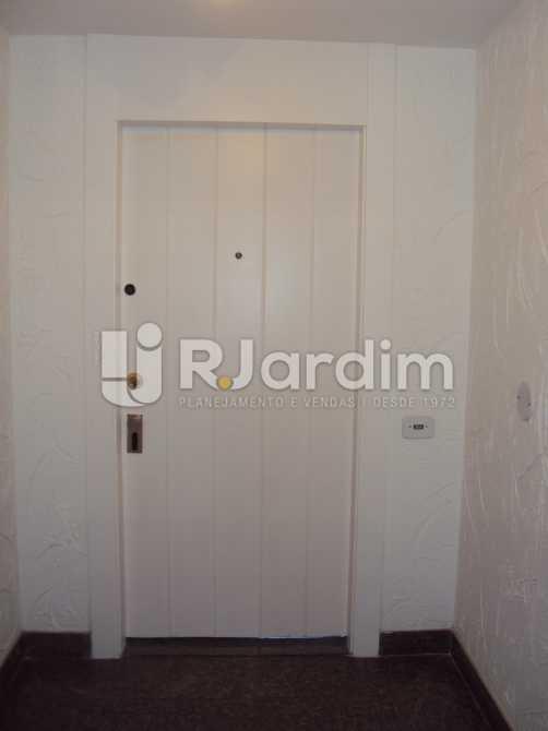 social - Compra Venda Avaliação Imóveis Apartamento Lagoa 4 Quartos - LAAP40530 - 4