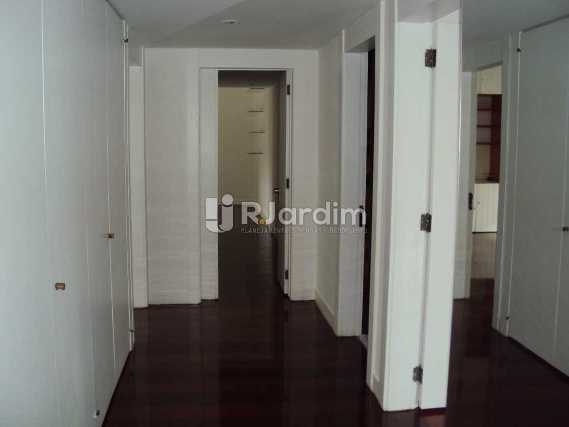 sala - Compra Venda Avaliação Imóveis Apartamento Lagoa 4 Quartos - LAAP40530 - 7