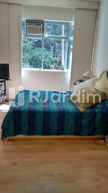 Ótima suíte - Apartamento Padrão Residencial Lagoa - LAAP31268 - 12
