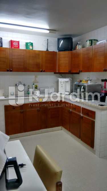 Copa-cozinha - Apartamento Padrão Residencial Lagoa - LAAP31268 - 22