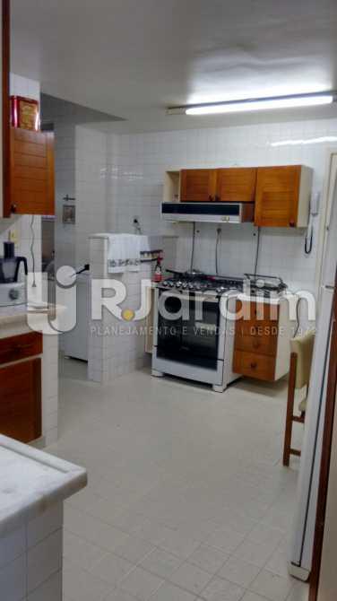 Copa-cozinha - Apartamento Padrão Residencial Lagoa - LAAP31268 - 23
