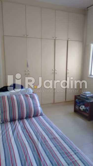 Quarto 1 - Apartamento Padrão Residencial Lagoa - LAAP31268 - 16
