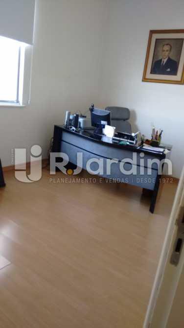 Quarto 2 - Apartamento Padrão Residencial Lagoa - LAAP31268 - 20