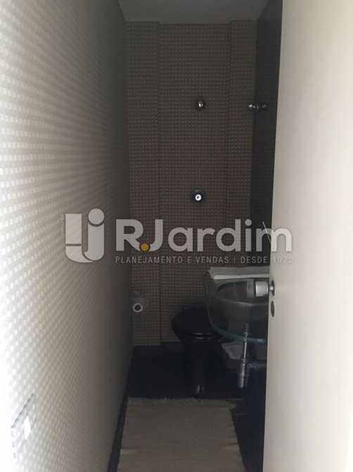 lavabo  - Apartamento Padrão Residencial Lagoa - LAAP31268 - 11