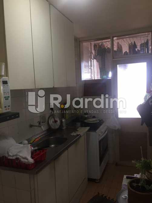 Cozinha - Apartamento Residencial Leblon - LAAP10218 - 13