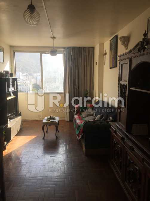 Sala - Apartamento Residencial Leblon - LAAP10218 - 3