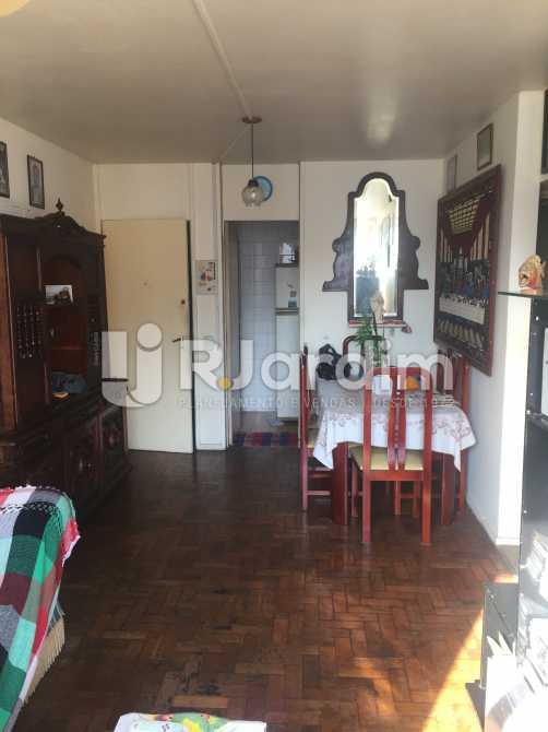 Sala - Apartamento Residencial Leblon - LAAP10218 - 4
