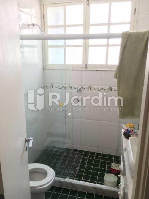 Banheiro suíte - Apartamento Padrão Residencial Botafogo - LACO30176 - 12