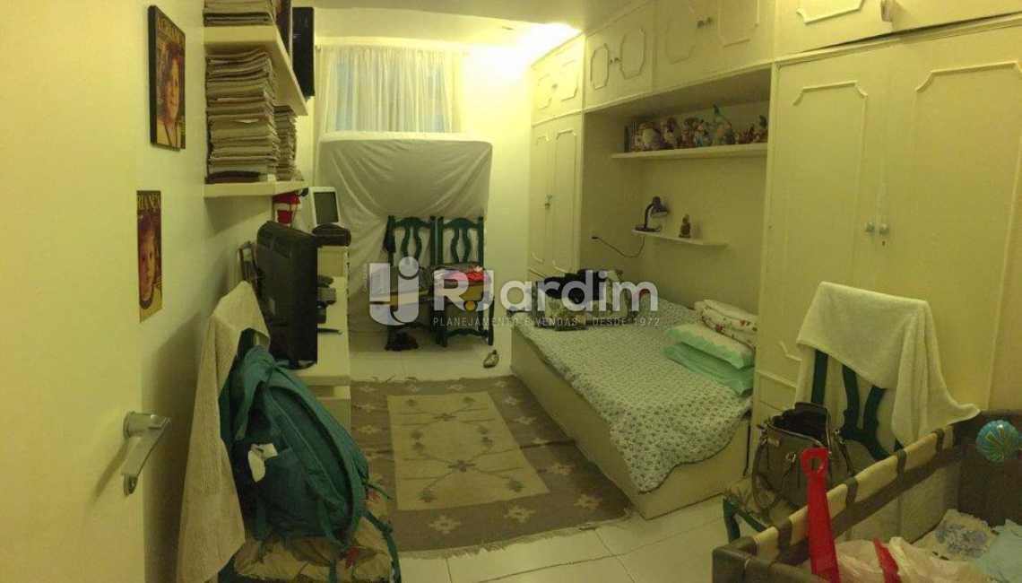 Quarto - Apartamento Padrão Residencial Botafogo - LACO30176 - 15