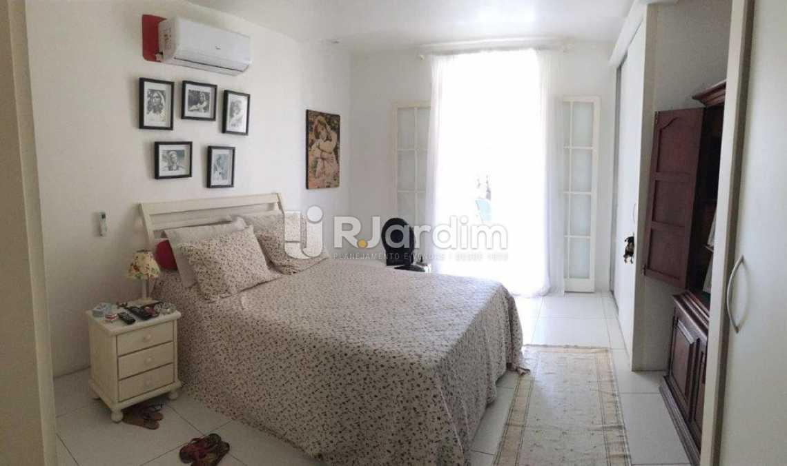 Quarto - Apartamento Padrão Residencial Botafogo - LACO30176 - 16