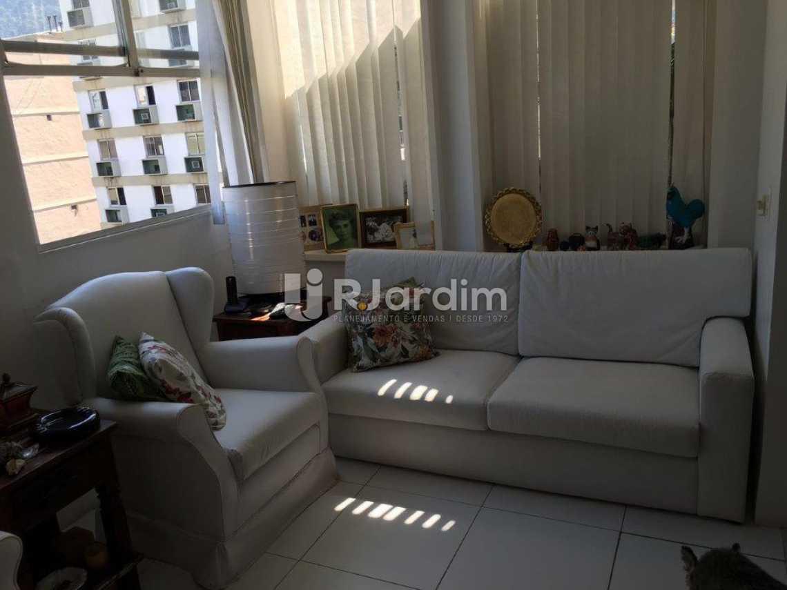 Sala TV - Apartamento Padrão Residencial Botafogo - LACO30176 - 18